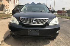 Neat Foreign used 2004 Lexus RX