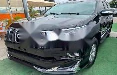 Neat Foreign used Toyota Land Cruiser Prado 2018