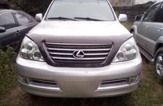 Neat Foreign used 2007 Lexus GX