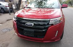 Neat Foreign used 2013 Ford Edge