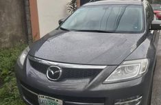 Nigeria Used Mazda CX-9 2011 Model Gray