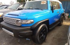Clean Foreign used Toyota FJ CRUISER 2008