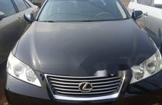 Neat Foreign used 2009 Lexus ES
