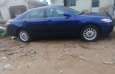 Very Clean Nigerian used Toyota Camry 2008 Model