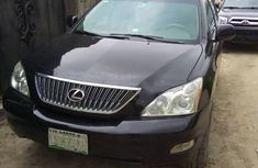Very Clean Nigerian used Lexus RX330 2005