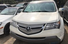 Foreign Used Acura MDX 2008 Model