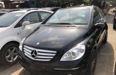 Foreign Used Mercedes Benz B Classs 2008 Model