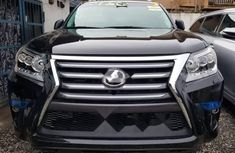 Clean Foreign used 2015 Lexus GX