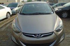 Clean Foreign used 2013 Hyundai Elantra