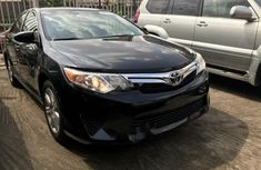 Clean Foreign used 2014 Toyota Camry
