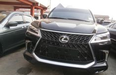 Clean Foreign used 2019 Lexus LX