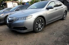 Clean Foreign used 2015 Acura TL