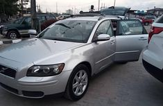 Clean Foreign used 2008 Volvo V50