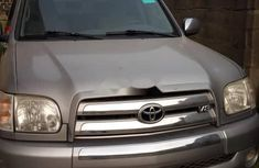Clean Foreign used 2005 Toyota Tundra