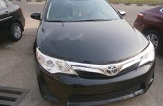 Clean Foreign used Toyota Camry 2014