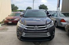 2018 Toyota Highlander for sale