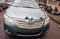 Clean Foreign used Toyota Camry 2010