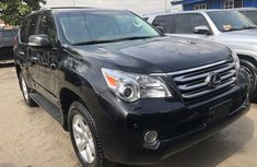 Foreign Used Lexus GX460 2011 Model