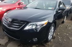 Foreign Used Toyota Camry XLE 2010 Model for Sale