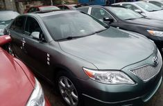 Foreign Used Toyota Camry Sports Edition 2008 Model Gray