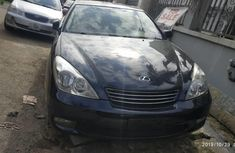 Foreign Used Lexus ES 2003 Model Blue