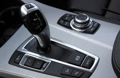 What is a tiptronic transmission?