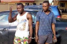 Abuja car snatchers arrested in Edo & Kano hideouts