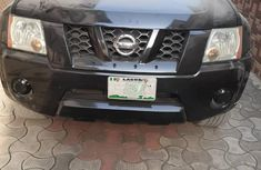 Nigeria Used Nissan Xterra 2005 Model Gray