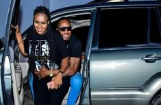 Billionaire brothers E-Money and KCee gift Junior Pope brand-new car