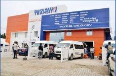 Peace Mass Transit unveils 50 new buses assembled at its Enugu Plant