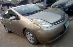 Nigerian Used Toyota Prius 2009 Model for sale