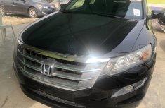 Foreign Used Honda Accord CrossTour 2011 Model Black
