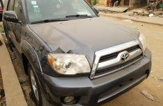 Naija Used 2008 Toyota 4-Runner  Automatic Transmission