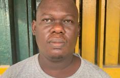 Car wash operator arrested for death's neighbor during argument