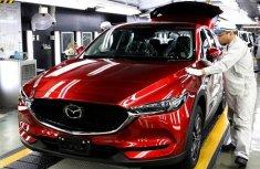2019 & 2020 Mazda3 recalled over automatic braking error