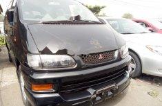 2000 Mitsubishi Spacewagon for sale Direct Tokunbo