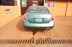 2003 Nissan Altima Automatic Petrol well maintained