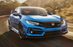 2020 Honda Civic Type R debuts in style at Tokyo Auto Salon