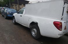 Nigeria Used Mitsubishi L300 2013 Model White