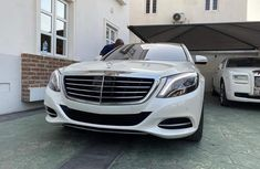 2017 Mercedes-Benz S550 for sale in Lagos