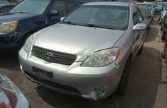Super Clean 2008 Toyota Matrix Automatic Petrol Well maintained