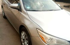 Nigerian Used 2016 Toyota Camry Automatic for sale