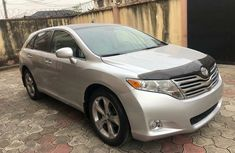 Direct Tokunbo 2010 Toyota Venza  Automatic