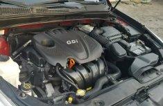 Accident free Hyundai Sonata 2012 Automatic