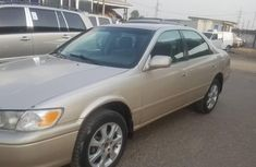Neatly used Toyota Camry 2001 Model for sale