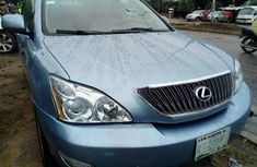 Naija Used 2005 Lexus RX for sale in Lagos