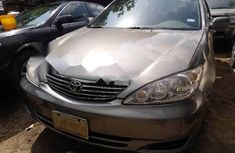 Well Maintained 2006 Toyota Camry Automatic