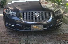 Jaguar XJL 2012 model Tokunbo Powerful Ride