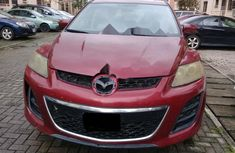 Naija Used Mazda CX-7 2008 Model