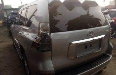 Tokunbo Lexus GX 2015 Automatic
